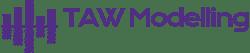 TAW Modelling Logo
